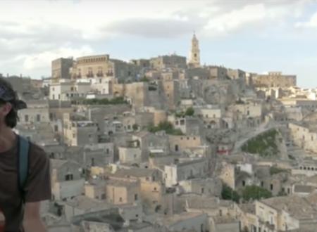 LOST IN BASILICATA, Episode 8 – by Gianluca D'elia